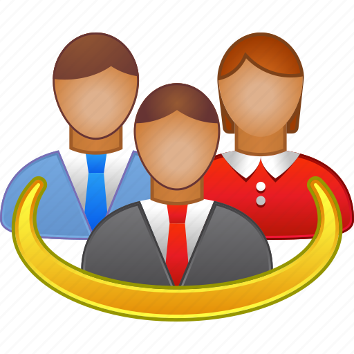 connect, connection, contacts, friends, friendship, meeting, social network icon