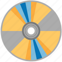 cd, disc, disk, dvd, media, multimedia, storage icon