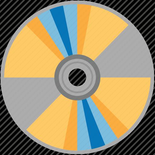 cd, disc, disk, dvd, media, multimedia, storage icon