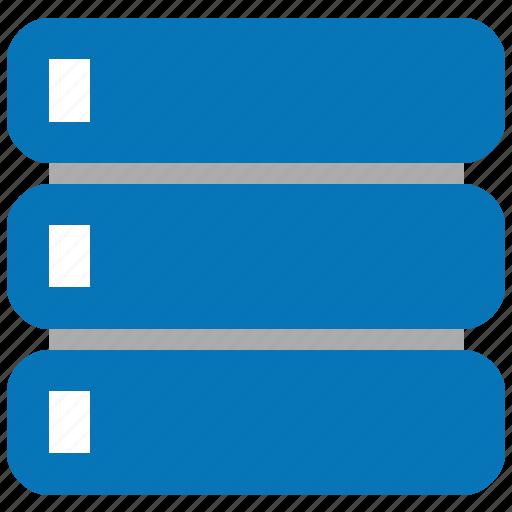 Bigdata, data, database, db, repository, server, storage ...