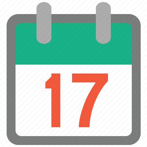 Calendar, date, day, event, month, schedule, time icon ...