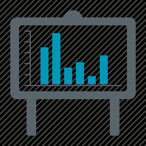 analytics, banner, board, business, chart, graph, marketing, report, statistics icon