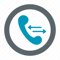address, call, contact, incoming, outgoing, speech, talk, telephone icon
