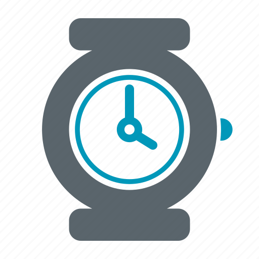 Clock, watch, alarm, hour, stopwatch, time, timer icon - Download on Iconfinder