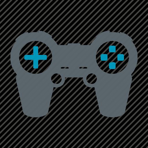 controller, game, joystick, remote icon