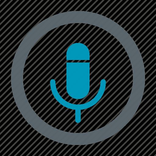 Google Voice Icon Sear...