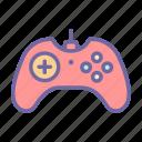 game, joystick, controller, play, gamepad