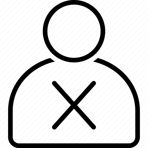 Bad, culprit, felon, offender icon - Download on Iconfinder