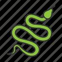 animal, asp, control, dangerous, poisonous, serpent, snake
