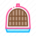 cage, pet, shop, shopping, store