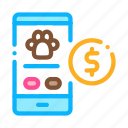 animals, assistance, cash, pet, shop
