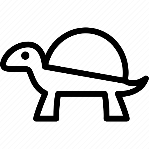 Tortoise, turtle, reptile icon - Download on Iconfinder