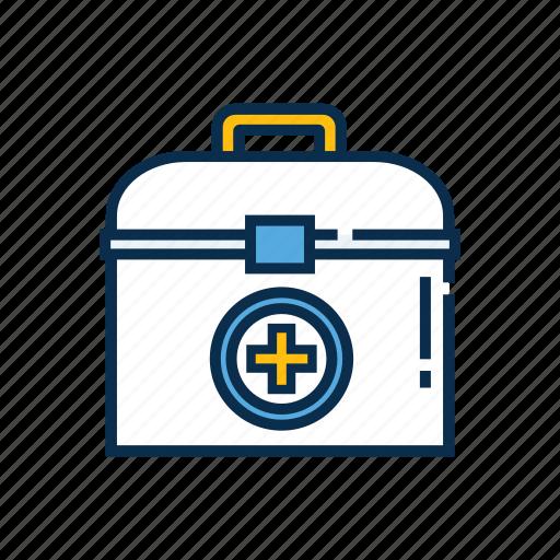 cure, health care, medical, medical kit, medicine, pet shop icon