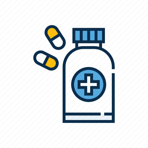 Cure, medical, medicine, pet shop, pill icon - Download on Iconfinder