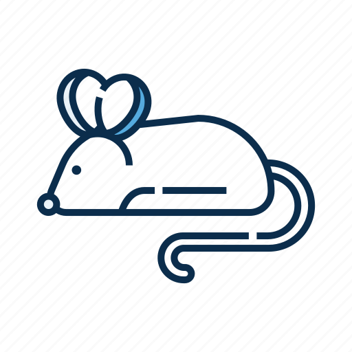 Hamster, mice, mouse, pet shop, rat icon - Download on Iconfinder