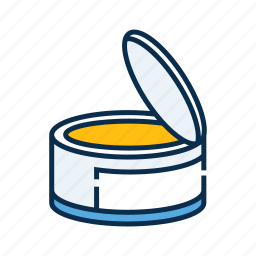 canned food, feed, pet, pet can food, pet food, pet shop icon