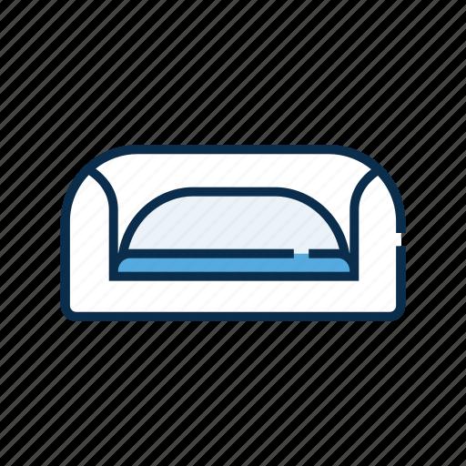 comfortable, mattress, pet, pet bed, pet mattress, pet shop icon