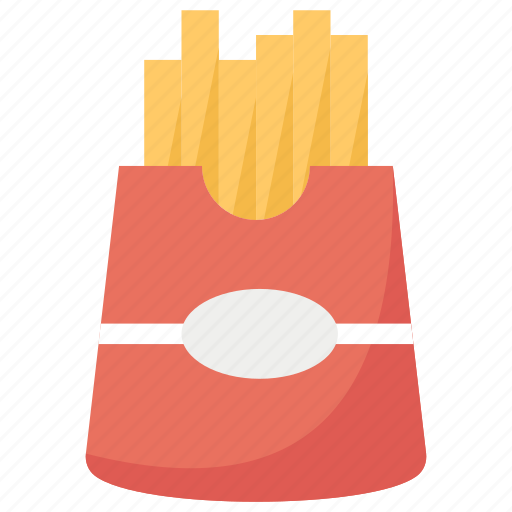 light food, munch, refreshment, snacks, tiny meal icon