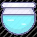 fish, fish tank, pets icon