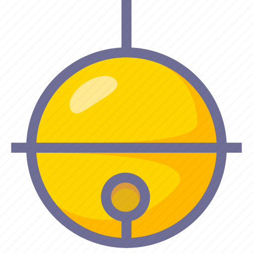 alarm, bell, remind icon