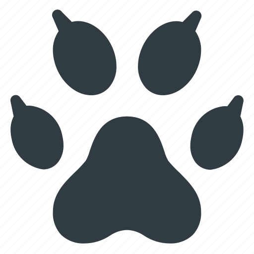 Animal, cat, dog, paw, paws, pet, pets icon - Download on Iconfinder