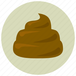 dirt, dog, dog poop, excrement, pet, pets, poop icon