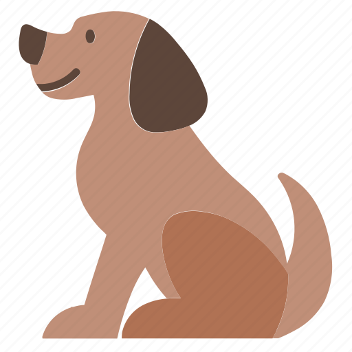 animal, animalkingdom, dog, mammal, pet, puppy icon