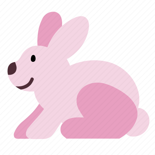 animal, bunny, mammal, pet, rabbit, wildlife icon