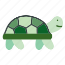 animal, pet, reptile, turtle, wildlife, zoo icon