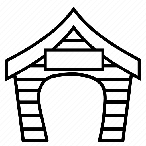 animal, dog, home, house, pet icon
