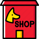 animal, pet, petshop icon