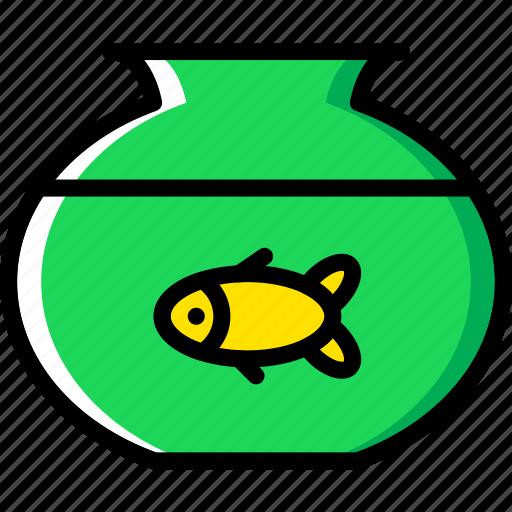 Animal, fish, pet, petshop icon - Download on Iconfinder