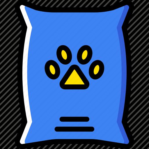 Animal, dog, food, pet, petshop icon - Download on Iconfinder