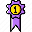 animal, award, pet, petshop icon