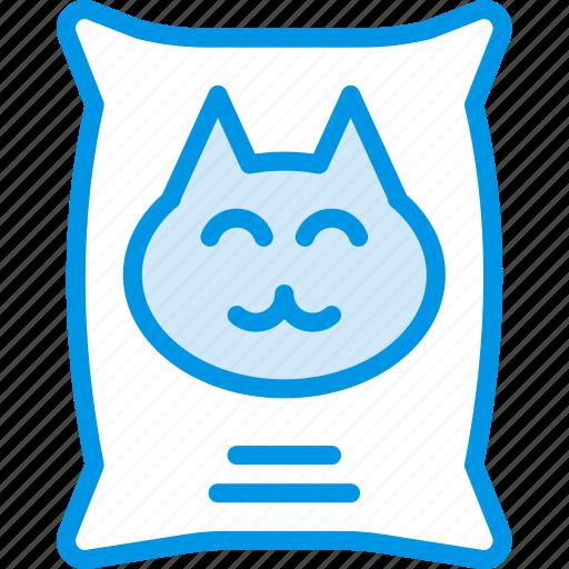 Animal, cat, food, pet, petshop icon - Download on Iconfinder