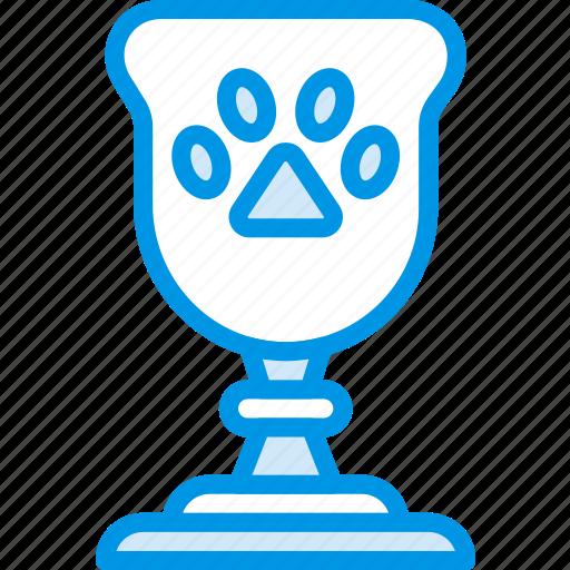 Animal, pet, petshop, trophy icon - Download on Iconfinder