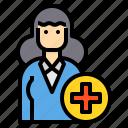 care, health, medical, medicine, pharmacist, pharmacy icon