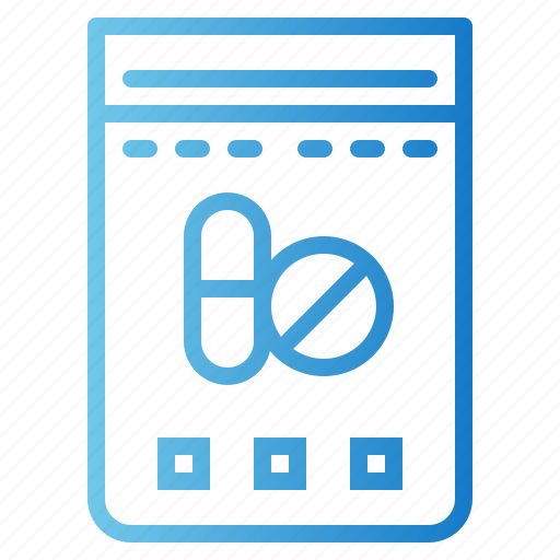 Medical, medicine, pharmacy, tablet icon - Download on Iconfinder