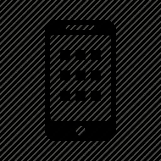 device, menu, mobile, phone, smartphone, ui icon