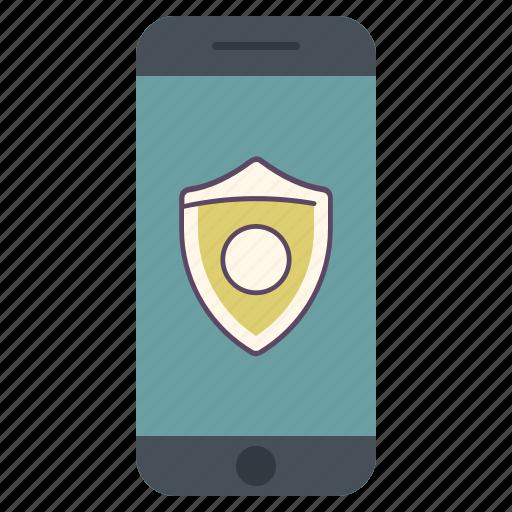 application, device, key, lock, locked, password, security icon