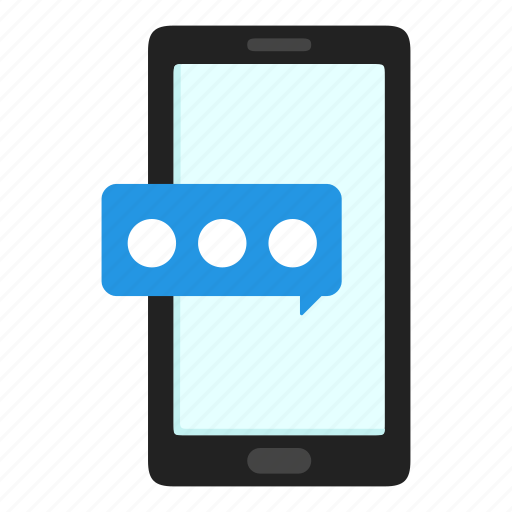 chat, communication, internet, message, messenger, talk icon