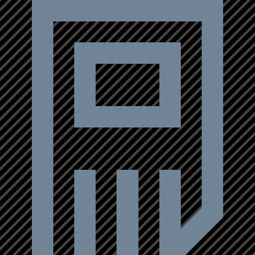 cart, line, logs, memory, phone, sim, simcart, storage icon
