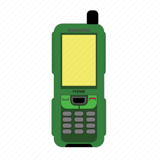 Antena, button, cellular, communication, outdoor, phone, telephone icon - Download on Iconfinder