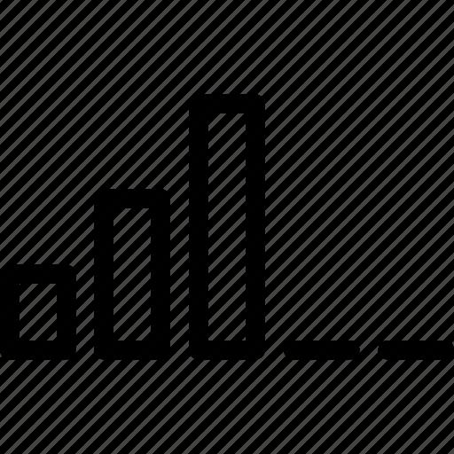 antenna, communication, network, phone, signal icon