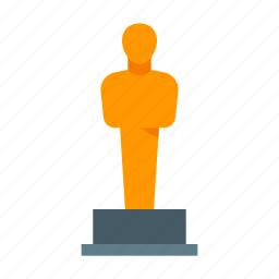 academy, achievement, award, ceremony, nomination, prize, success, winner icon