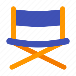 armchair, chair, directors, furniture, seat icon