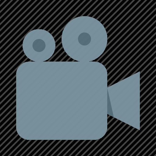 camera, documentary, film, video icon
