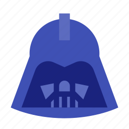 darth vader, fi, jedi, sci, star, war icon