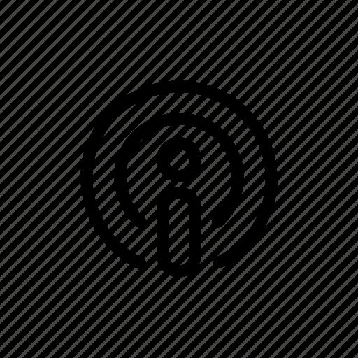 audio, info, informtion, photo, ui, video icon