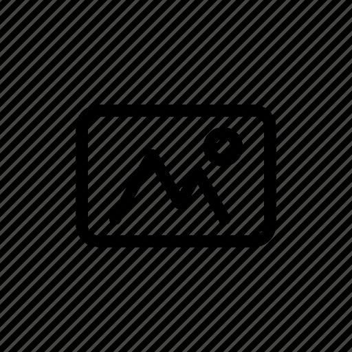audio, photo, pict, picture, ui, video icon